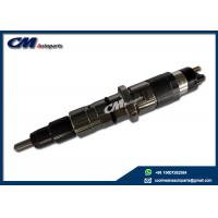 Buy cheap Cummins Engine diesel motor ISle fuel system injector 4940640 Bosch 0445120121 from wholesalers
