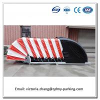 Buy cheap Remote Control Solar Powered Retractable Car Garage/ Automatic Car Cover Patent from wholesalers