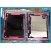 Buy cheap IPS IPad 2 Replacement LCD Touch Screen 64GB , 1024*768 from wholesalers