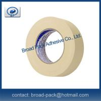 Buy cheap medium temperature masking tape from wholesalers
