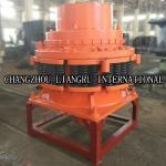 Buy cheap Calcite Dolomite Fluorite Brick Crushing Machine  , Symonscone Crusher Machin For Quarry Plant from wholesalers