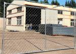 Buy cheap 6ft X 12 Ft American Standard Temporary Chain Link Fence Panels from wholesalers