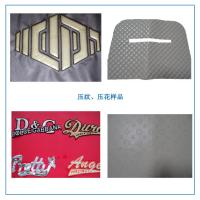 Buy cheap T-shirt /garment embossing machine high frequency pvc fabric embossing machine from wholesalers