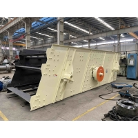 Buy cheap 1100 T/H Stationary Vibrating Screens For Mining from wholesalers