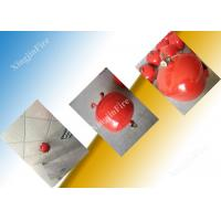 Buy cheap Red Fire Extinguisher For Commercial Kitchen Fire Extinguishing from wholesalers