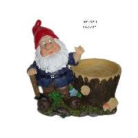 Buy cheap Resin Garden Gnome (D25-22231) from wholesalers