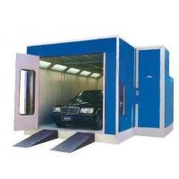Buy cheap Auto Spray booth/Car painting room and drying room, fireproof insulation EPS panel from wholesalers