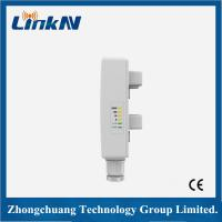 Buy cheap 5.8 Ghz Long Distance Wireless Outdoor CPE AP Router 10/100 Base-T from wholesalers