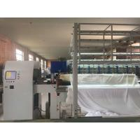 Buy cheap Computerized Chain Stitch Multi Needle Quilting Machine 2450 High Speed 300m / H from wholesalers