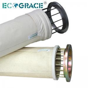 China Metal Smelting Furnace Filter  Nomex Filter Bags on sale
