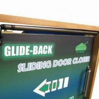 Buy cheap Glide-back Sliding Door Closer with Elegant Design from wholesalers