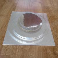 Buy cheap masonite mdf cake boards from wholesalers
