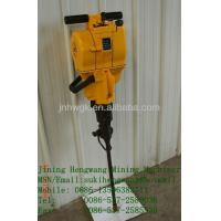 Buy cheap YN27C internal combustion gasoline petrol rock drill from wholesalers