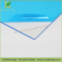 Buy cheap 0.03mm-0.20mm Thickness PE Adhesive Protective Film for Acrylic Sheet from wholesalers