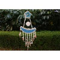 Buy cheap Wind chime,shell crafts,decoration,gift, b2c-xmf4-com from wholesalers