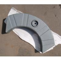 Buy cheap Customized gray iron casting foundries, made in China professional manufacturer,Counterweight iron from wholesalers