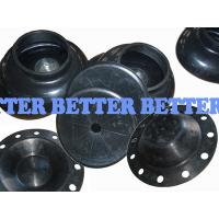 Buy cheap PD45/PD55 Mud Pump Bladder Black NBR HNBR FOR EMSCO FB-1600/FB-1300 F-1000 F-800 F-500 Triplex Mud Pump from wholesalers