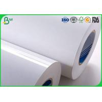 Buy cheap Jumbo Roll High Glossy Art Paper 180gsm 200gsm 220gsm For Magazines Printing from wholesalers