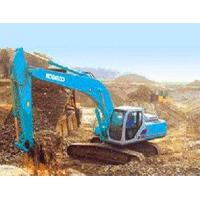 Hot !!! Lower Price Provide Used Kobelco Excavator