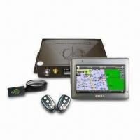 Buy cheap Telematics for Fleet Management, Vehicle Dispatching, and Security Series from wholesalers