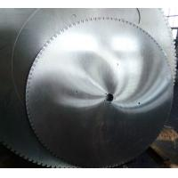 Premium quality 75Cr1 material circular saw blank and steel core for stone cutting