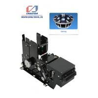 Buy cheap IC/RFID Card Dispenser FOR Account Opening System , Card Dispenser Machine from Wholesalers