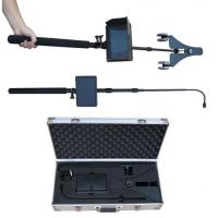 Buy cheap UVSS-05 under vehicle security inspecton system product