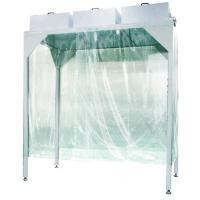 Buy cheap Hot Sale Laboratory Clean Booth/Class 100 Soft Wall Clean Room from wholesalers