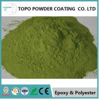 Buy cheap RAL 1002 Zinc Primer Powder Coating , Hammer Surface Epoxy Primer For Cars from wholesalers