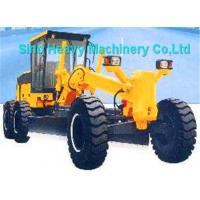 Buy cheap 16T Road Motor Graders GR200 with D6114 ZG14B Engine from wholesalers