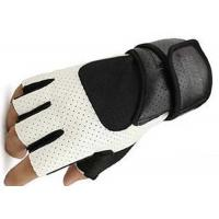 Buy cheap Gym Cloves Health Medical Equipment For Women / Men Bodybuilding Training Gloves from wholesalers