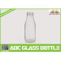Buy cheap Wholesale top quality apple juice glass bottle product
