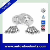 Buy cheap Hub Centric Alloy Aluminum 5x120 Wheel Spacers 20mm Thickness from wholesalers
