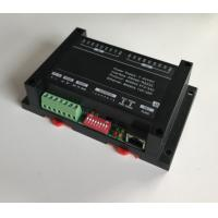 Buy cheap RS232 RS485 Ethernet Modbus RTU IO Module Slave Multiple Channel DI AI DO PT100 from wholesalers
