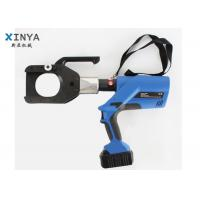 Buy cheap Basic Construction Tools Hand Cable Cutter Battery Powered Cutting Tool from wholesalers