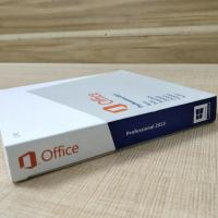 Buy cheap Full Languages Microsoft Software Office 2013 Pro Plus Office Retail Box Full from wholesalers