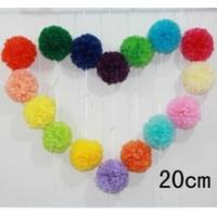 Buy cheap tissue paper pom pom from wholesalers