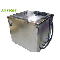 Buy cheap Contents Restoration Industrial Ultrasonic Cleaner 28kHz 2400W Easy To Use from wholesalers