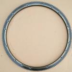 Buy cheap Original Auto Parts Diesel Engine Flywheel , Custom Flywheel Starter Ring Gear from wholesalers