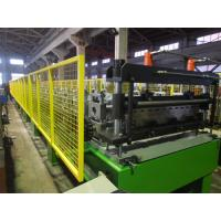 Buy cheap Special Keel Floor Deck Roll Forming Machine CNC Door Frame Making Machine product