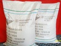 96% Dry Cell Battery grade Zinc Chloride