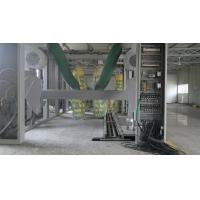 Buy cheap TEPO - AUTO Car Wash Tunnel Systems , express car wash equipment fully automatic from wholesalers