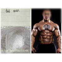 Testosterone Enanthate Strong Anabolic Steroids Test Enanthate Powder CAS 315-37-7