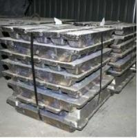 Buy cheap High Lead Ingot 99.985 from wholesalers