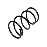 Buy cheap Front black coil spring for TOYOTA COROLLA (_E10_)  OEM NO.: 48131-1K380 KYB NO.:RA1154 from wholesalers