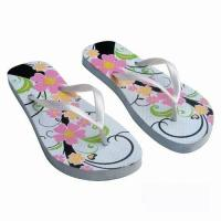 Buy cheap Hot Sale MDS-3266 Girls' Fashion Slippers+fashion flip flop from wholesalers