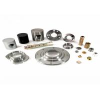 Buy cheap Brush Cutter Custom Stainless Steel Parts , Machined Metal Parts Polished from wholesalers