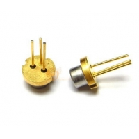 Buy cheap 12 Volt 650nm 1mw 5mw 200mw Infrared Laser Diode from wholesalers