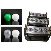 Buy cheap PC plastic LED light housing injection mould/led bulb plastic mould manufacturer from wholesalers