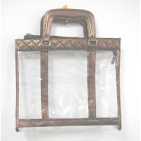 Buy cheap 2012 Promotional fashion PVC bag from wholesalers